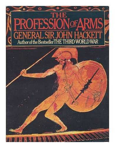 9780025471207: The profession of arms