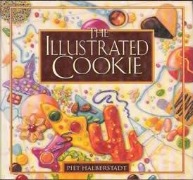 9780025474383: The Illustrated Cookie