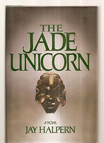 9780025475601: The Jade Unicorn