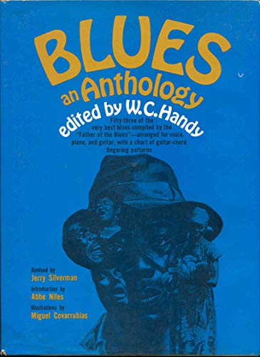 9780025477605: Blues: An Anthology