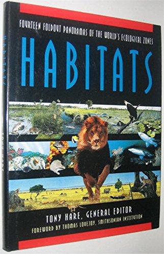 9780025481558: Habitats