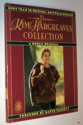 9780025481718: The Kim Hargreaves Collection: A Rowan Original (Knitting)
