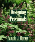 9780025481800: Designing With Perennials