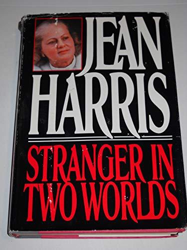 9780025483309: Stranger in Two Worlds