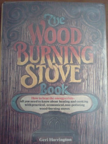 9780025484405: The wood-burning stove book