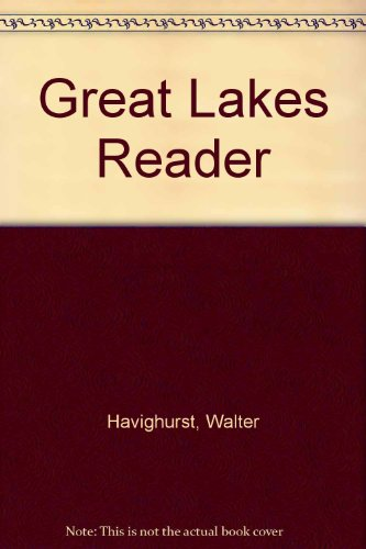 9780025490604: Great Lakes Reader