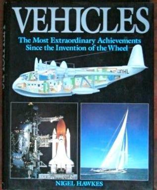 9780025491069: Vehicles