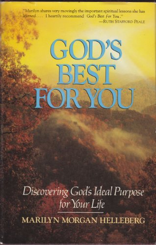 9780025508101: Gods Best for You
