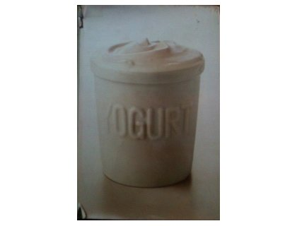 9780025510203: The Complete Book of Yogurt