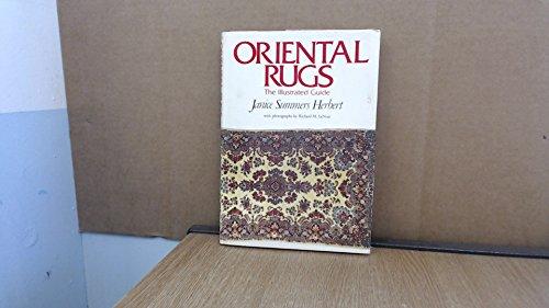 9780025511200: Oriental Rugs