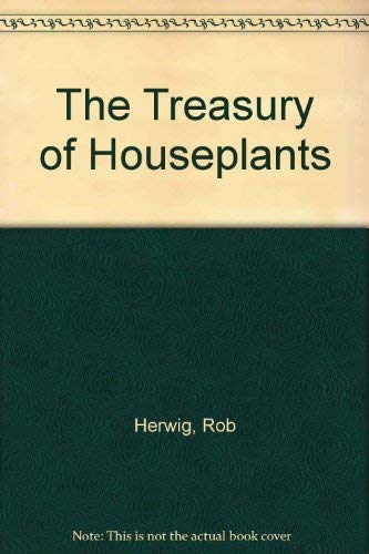 9780025511705: The Treasury of Houseplants