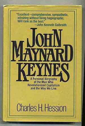 John Maynard Keynes: Hession