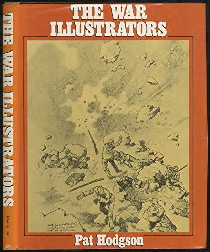 9780025520004: The war illustrators