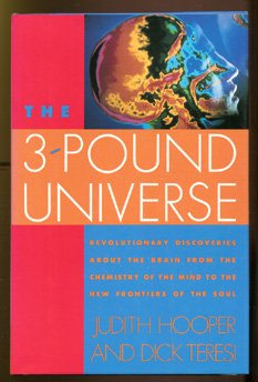 9780025536807: The Three-Pound Universe