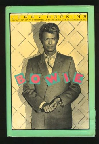 9780025537309: Bowie