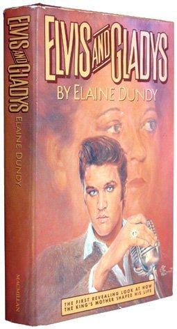 9780025539105: Elvis and Gladys