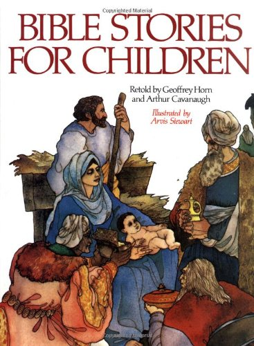 9780025540606: Bible Stories for Children