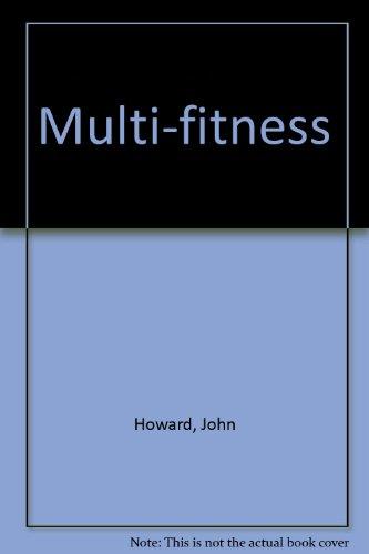 9780025548503: Multi-fitness