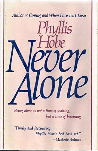 9780025559103: Never Alone