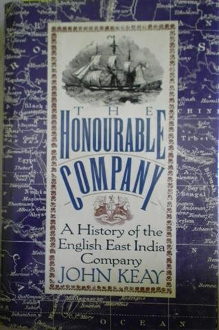 9780025564695: The Honourable Company
