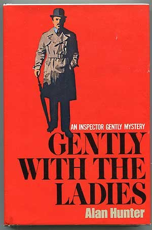 9780025575400: Gently With the Ladies: An Inspector Gently Mystery