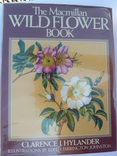 9780025579903: MacMillan Wildflower Book