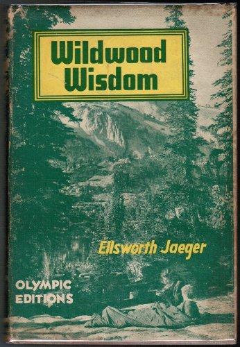 9780025588905: Wildwood Wisdom