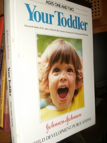 9780025595507: Your toddler