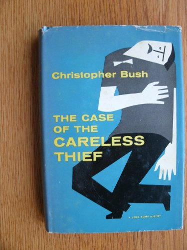 9780025605824: The Case of the Careless Thief