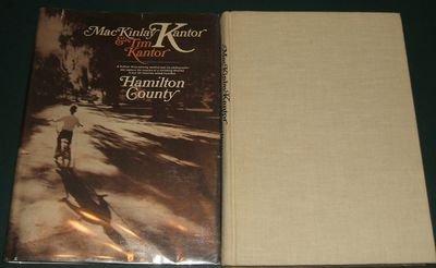 Hamilton County: MacKinlay Kantor; Photographer-Tim