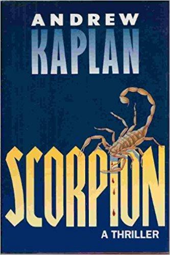 9780025607101: Scorpion