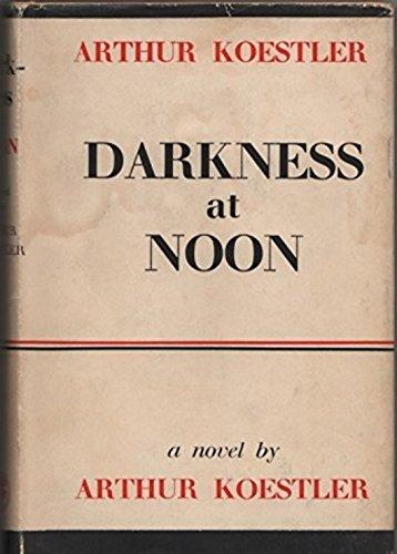 9780025652101: Darkness at Noon