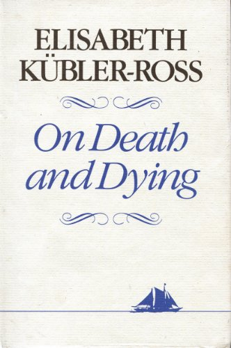 9780025671119: On Death and Dying (Hudson River editions)
