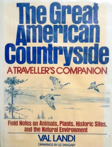 9780025678408: Great American Countryside