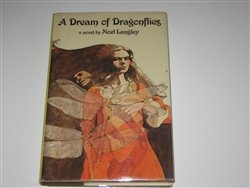 9780025679009: A Dream of Dragonflies.