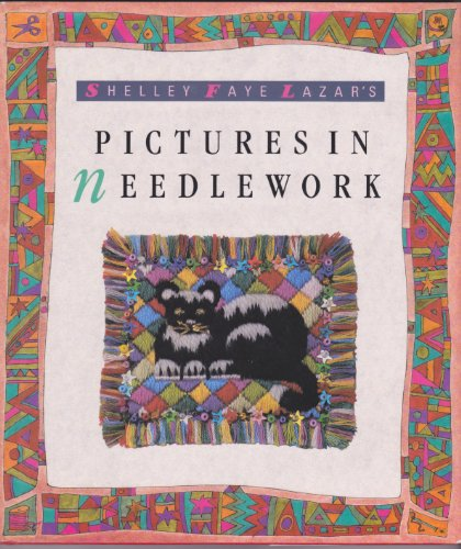 9780025695108: Pictures in Needlework