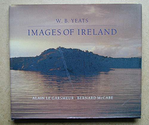 9780025701618: W.B. Yeats: Images of Ireland