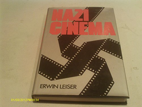 9780025702301: Nazi Cinema. Uniform Title: Deutschland Erwache