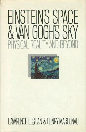 9780025704602: EINSTEINS SPACE AND VAN GOGHS SKY
