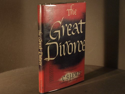 9780025705500: The Great Divorce