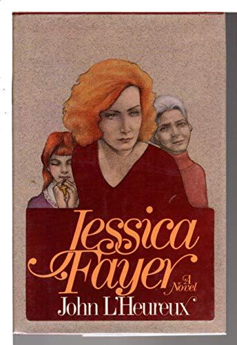 9780025716506: Jessica Fayer