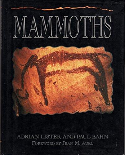 9780025729858: Mammoths