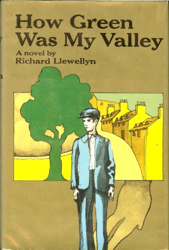 9780025734302: How Green Was My Valley