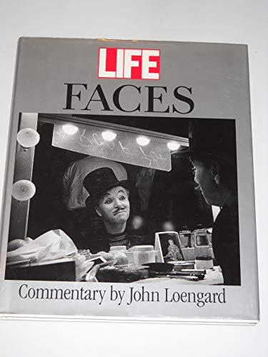 9780025740433: Faces, Life