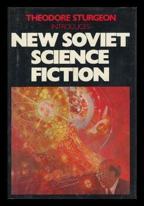 9780025782204: New Soviet Science Fiction (Macmillan's Best of Soviet science fiction)