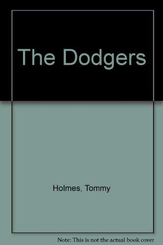 9780025789401: The Dodgers