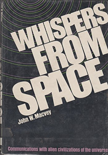 9780025791008: Whispers from Space
