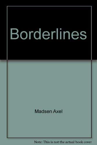 9780025791800: Borderlines