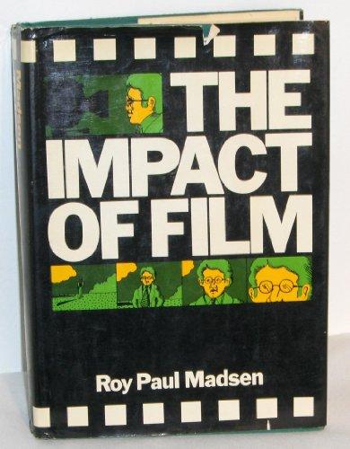9780025792203: Impact of Film