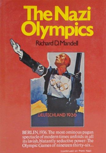 9780025792906: The Nazi Olympics